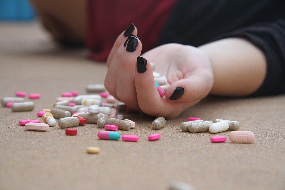 Suicidio| Foto: Pixabay
