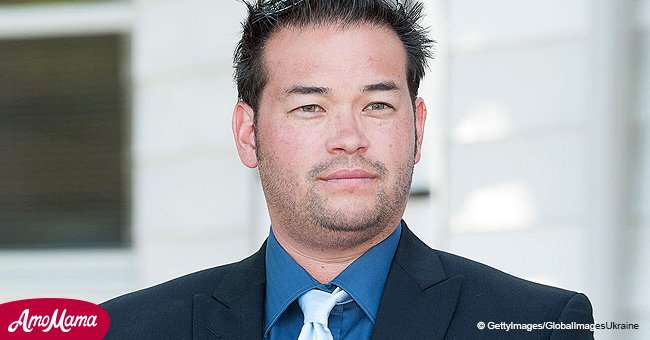 'Jon & Kate Plus 8' star Jon Gosselin shares photo of girlfriend from concert