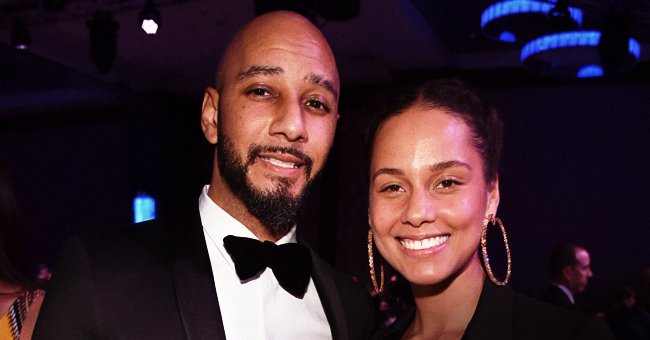9 Years Strong: Swizz Beatz on What Makes Marriage to Alicia Keys Work