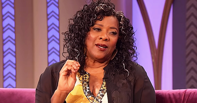 Lela Rochon's Friend Loretta Devine Reacts to Antoine Fuqua Kissing Nicole Murphy