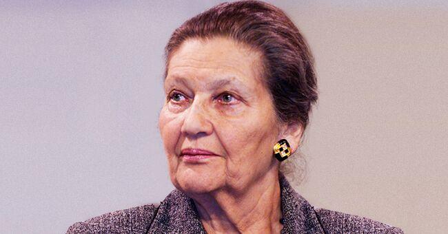 Qu'est-il arrivé aux deux fils de Simone Veil, deux ans après son décès