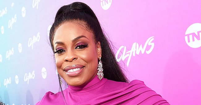 Niecy Nash Celebrates 30 Days of Marriage to Jessica Betts with a Kiss as She Slams Haters
