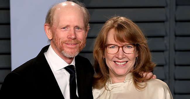 Ron Howard Marks 50th Anniversary of His and Wife Cheryl's First Date with a Trip down Memory Lane