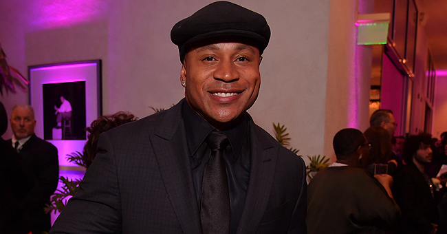 'Lip Sync Battle' Host LL Cool J's Wife Simone Shares Touching Tribute to Their Son Najee on His 30th Birthday