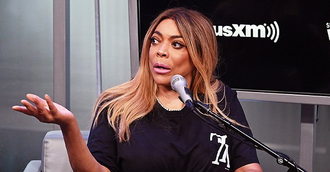 Wendy Williams Shuts down Rumors of Her Dating Robyn Crawford after Whitney Houston's Former Lover Appeared on the Show