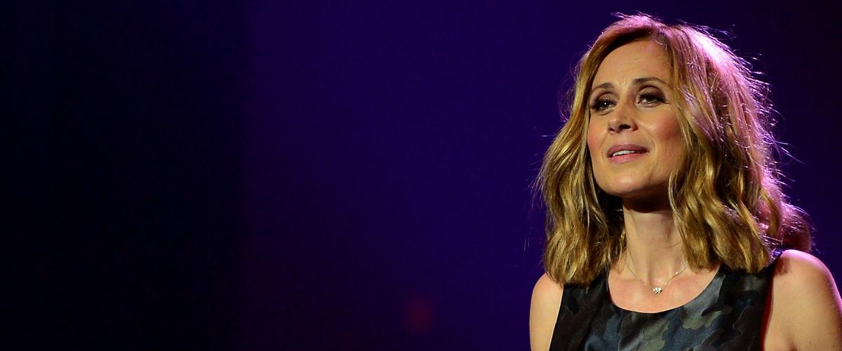 Les problèmes de santé de Lara Fabian qui ont failli la rendre sourde