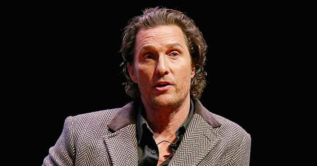 Matthew McConaughey Organizes Benefit to Support Texans Struggling with Storm Aftermath