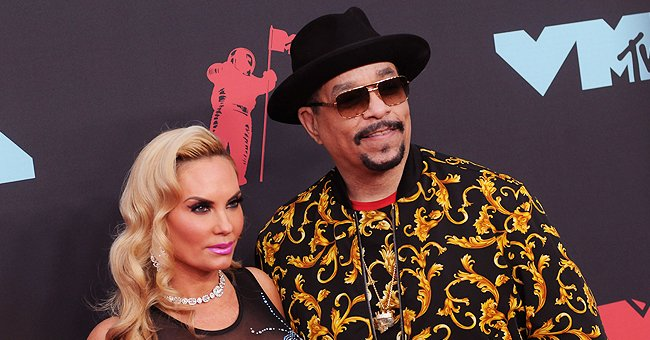 Ice-T's Wife Coco & Daughter Chanel Show Their Strong Bond Working Out Together in a Cute Video