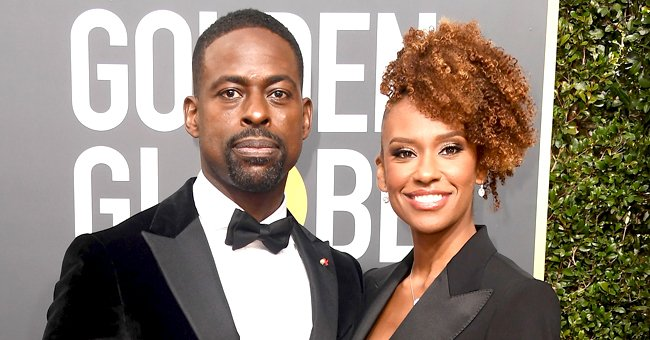 Sterling K Brown Tells Seth Meyers How He Met Wife Ryan Michelle Bathe and Reveals Her Mom Initially Didn't Approve of Him