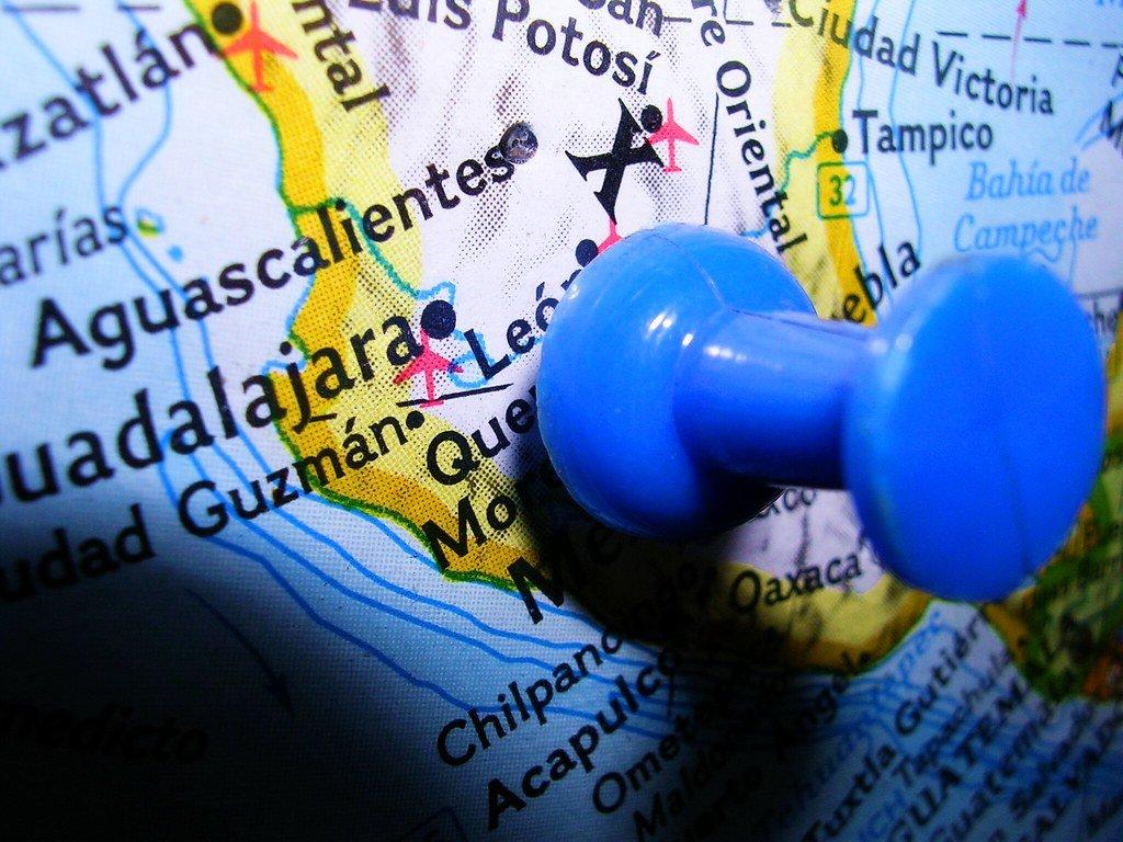 La Victoria de Tampico tuvo lugar entre el 26 de julio y el 11 de septiembre de 1829.| Fuente: Flickr