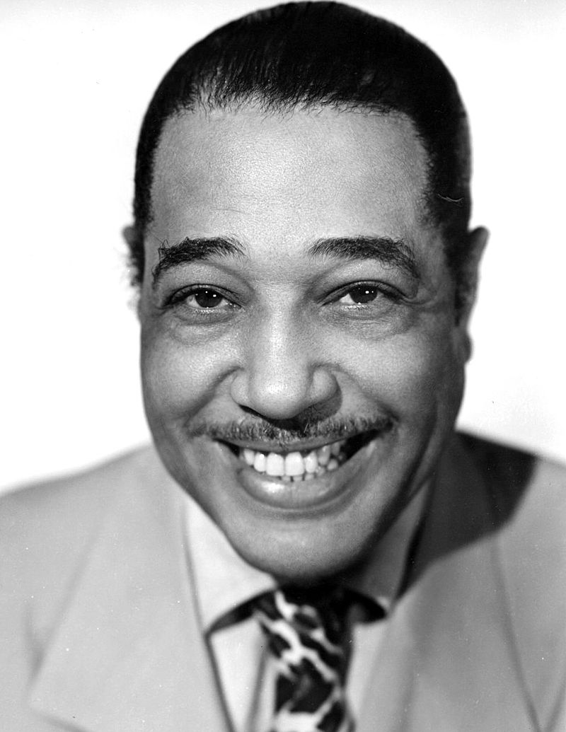 Musician and composer Duke Ellington circa 1939 | Source: Wikimedia Commons/ Public Domain