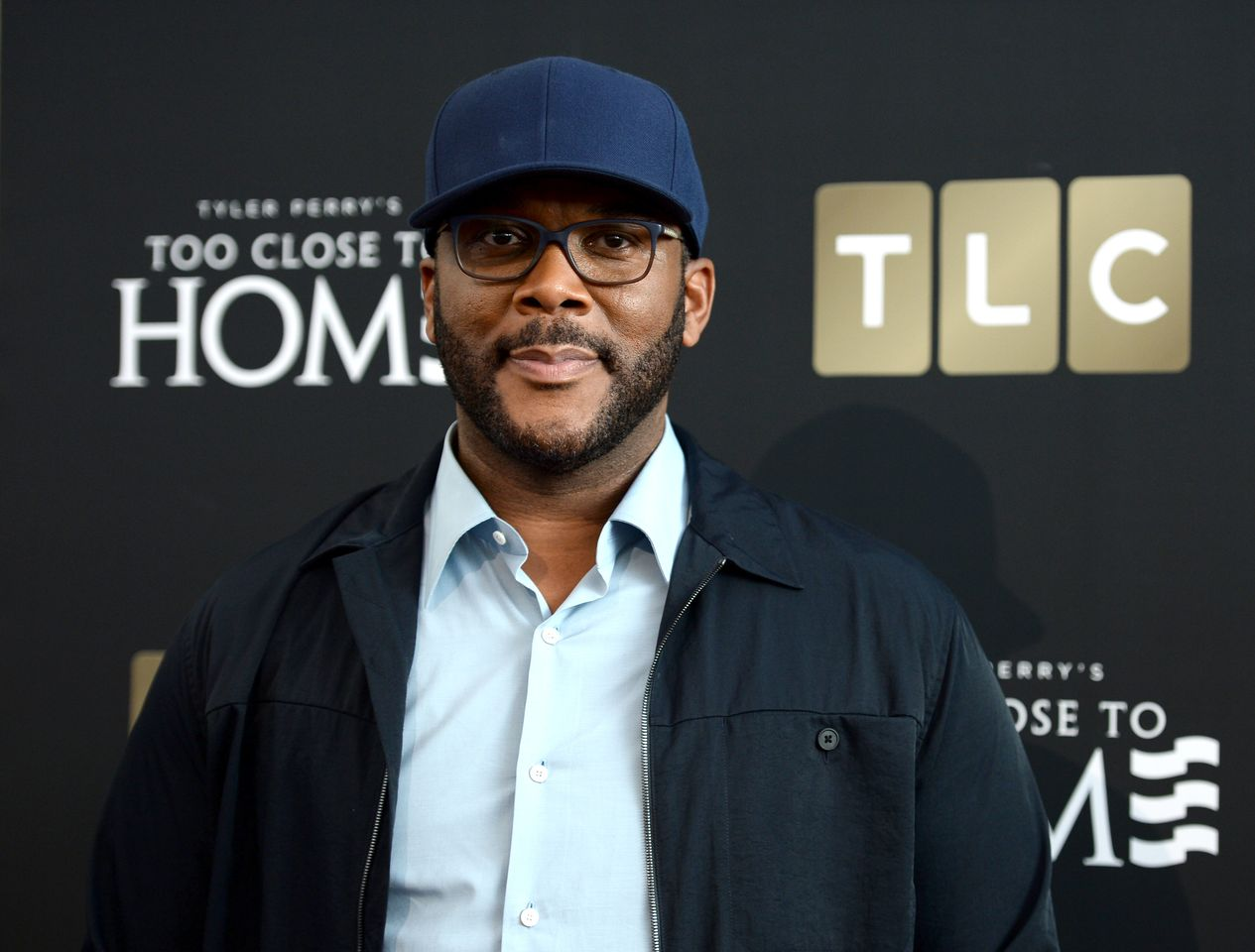 "Tyler Perry at TLC's ""Too Close To Home"" screening in Beverly Hills on August 16, 2016. 