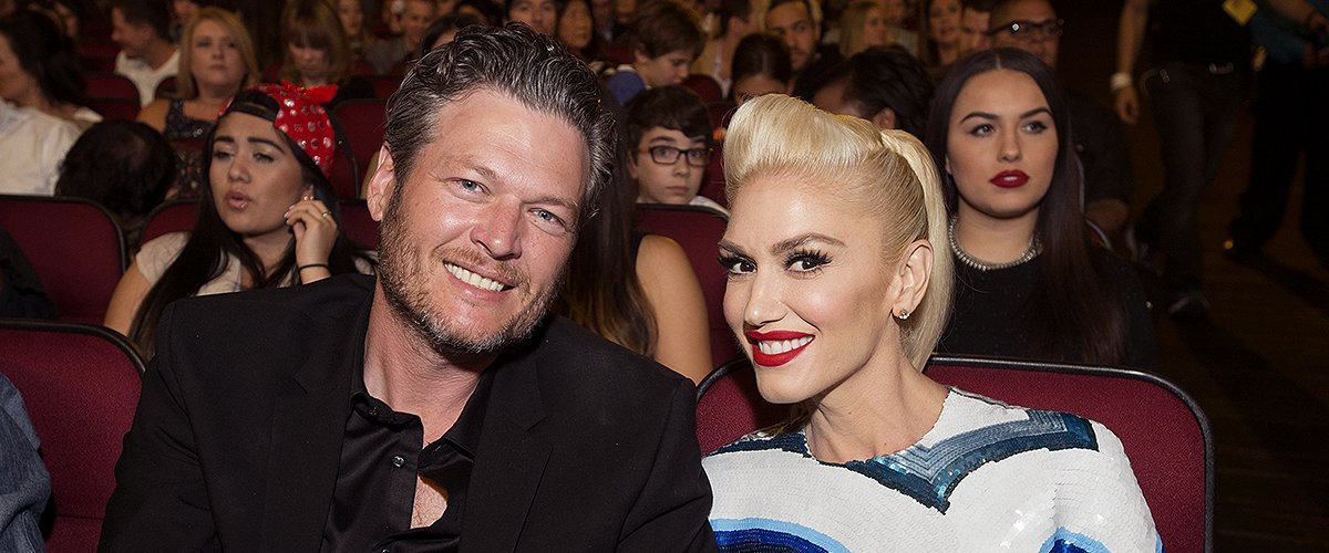 Blake Shelton Said He Still Can't Believe He's Dating Gwen Stefani and Called Her His Favorite Human