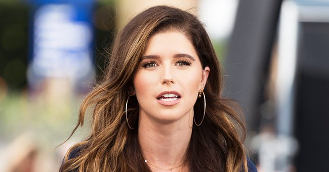 Katherine Schwarzenegger Discusses Postpartum Depression & Anxiety 2 Months after Giving Birth