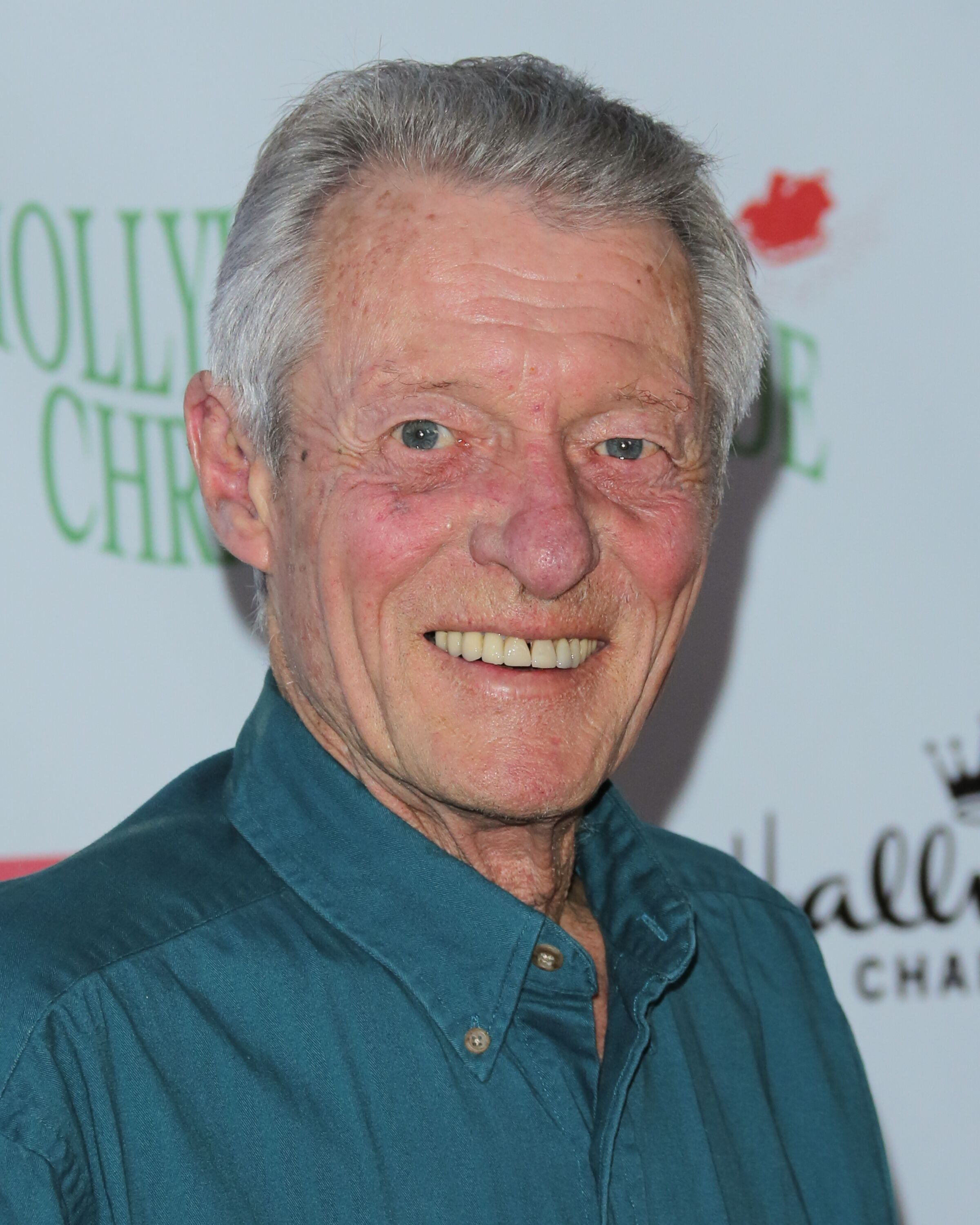 Ken Osmond at The Hollywood Christmas Parade benefiting the Toys For Tots Foundation on December 1, 2013 | Photo: Getty Images