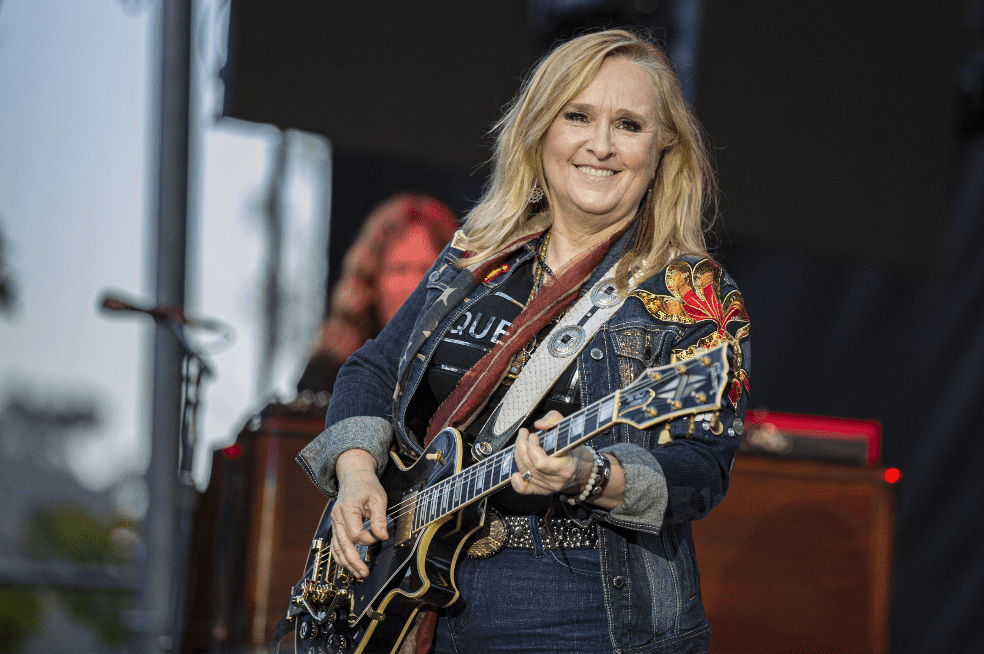 Melissa Etheridge performs on stage at San Diego Pride Festival 2019 on July 14, 2019 in San Diego, California. | Source: Getty Images