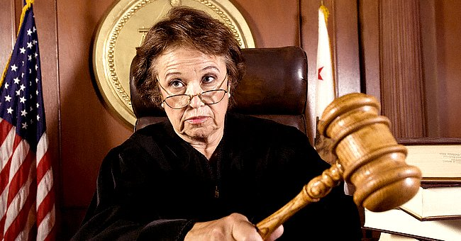 Daily Joke: Judge Asks a Woman about the Reason for Her Divorce