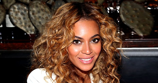 Beyoncé Shares Stunning New Look with Fans – Check Out Her Gorgeous Couture Gown & Oversized Hat
