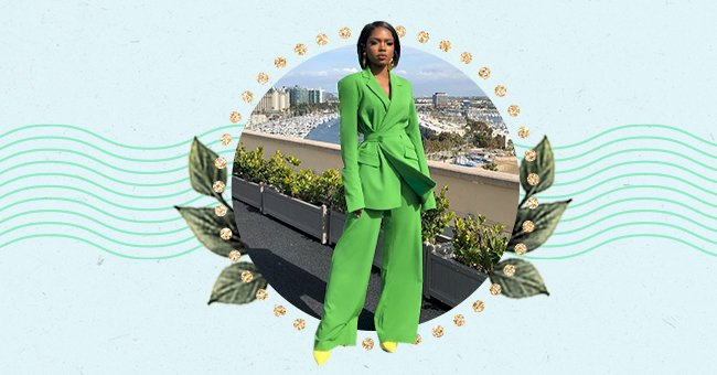 A Guide To Successfully Color Blocking Your Outfit