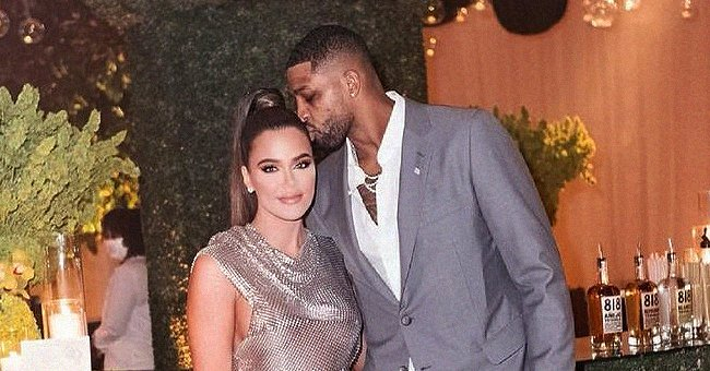 Fans Throw Shade at Tristan Thompson for His Tribute on Khloé Kardashian's B-Day Amid Their Split