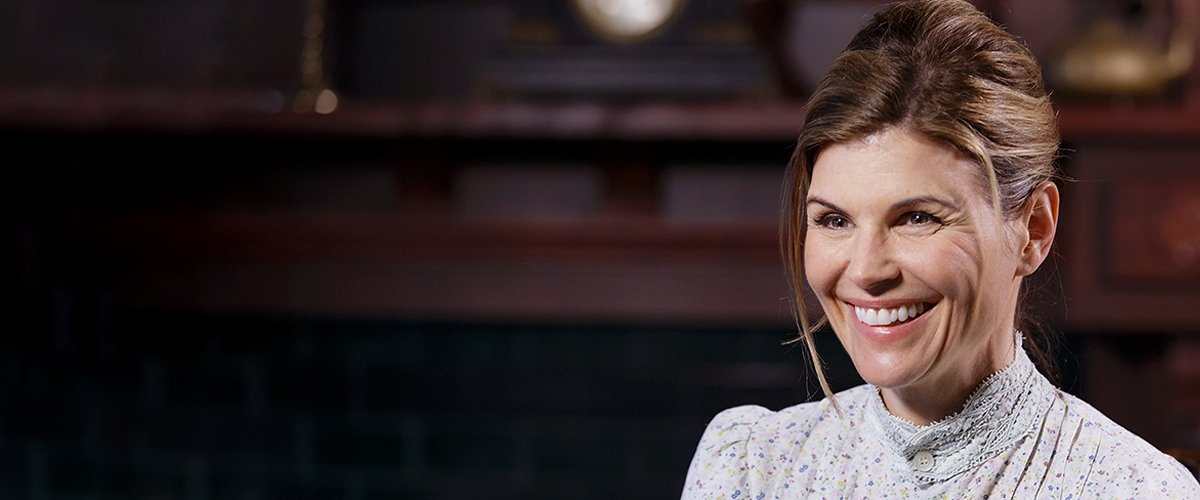 'Full House' star Lori Loughlin Once Opened up About her Experience Raising Teenage Kids
