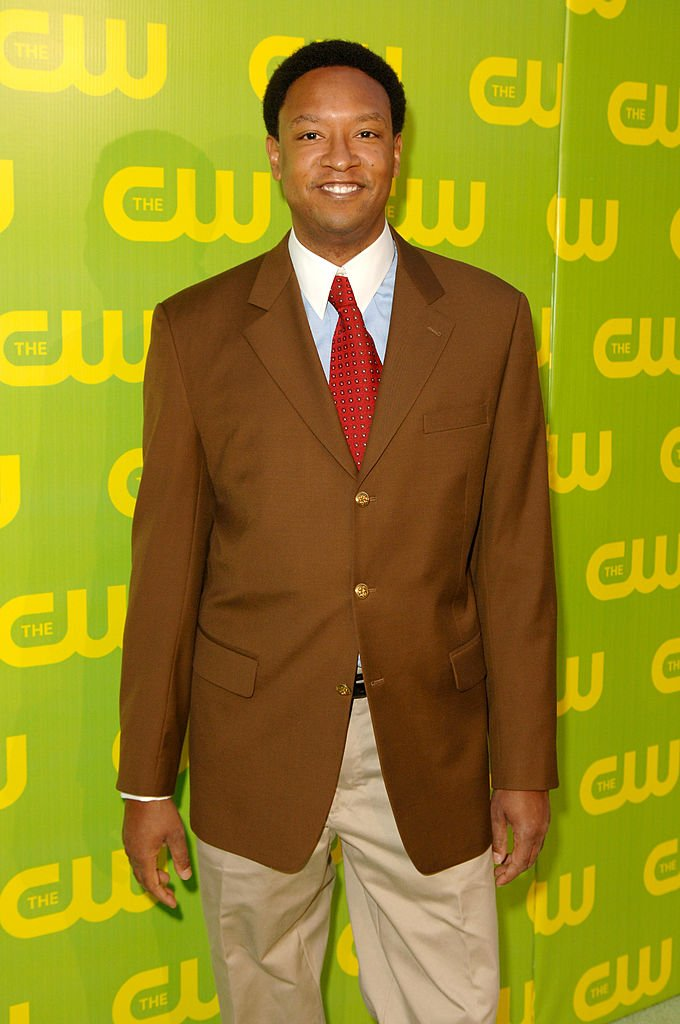Reggie Hayes at The CW Launch Party - Green Carpet at WB Main Lot in Burbank on September 18, 2006 | Photo: Getty Images