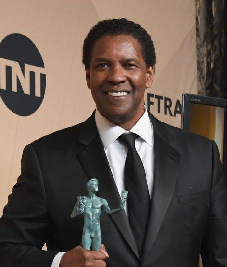 Denzel Washington Reveals Reason Why He's 'glad' Son Quit