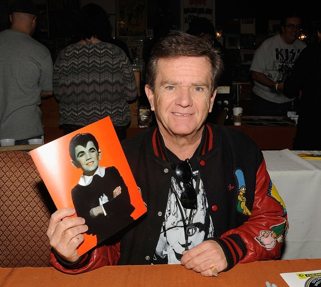 Butch Patrick attends the David T. Jones Memorial / Monkees Convention 2013 | Getty Images