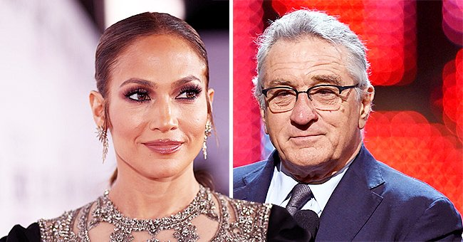 Robert De Niro, Jennifer Lopez and More Thank Medical Workers for Selfless Service