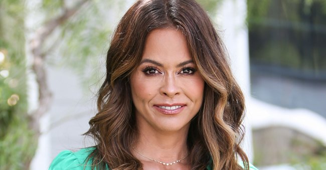 Brooke Burke, 49, Shares Healthy Lifestyle Details and What Keeps Her Committed to Fitness