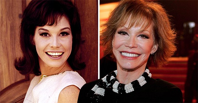 Mary Tyler Moore Facts — From Her Tough Childhood to a Bright Career