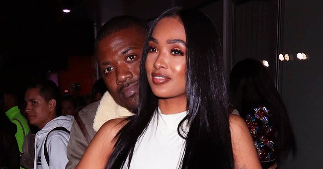 Princess Love Shares Photos of Her Babies Epic and Melody Love Amid Divorce from Ray J