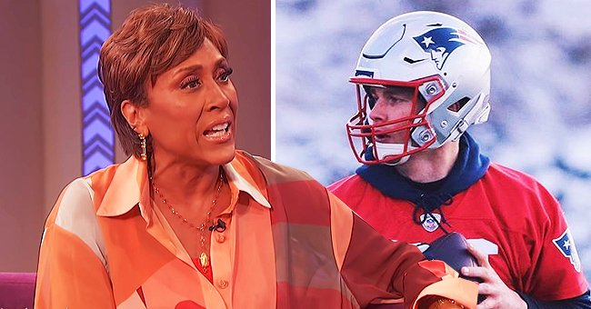 nstagram/tombrady YouTube/The Wendy Williams Show