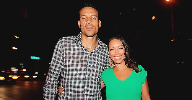 Gloria Govan Shares Sweet Pic with Her Beloved Twin Sons Carter and Isaiah