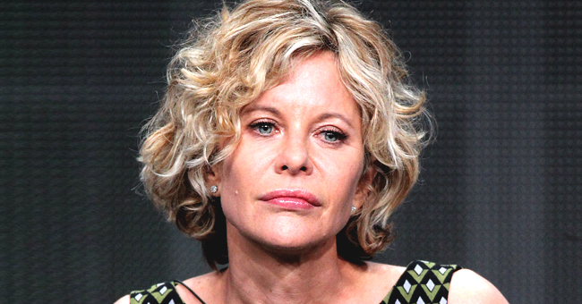 Inside Meg Ryan's Complicated Relationship with Her Dad and Estranged Mom
