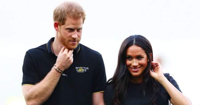 Pregnant Meghan Markle Dons a $1,144 Ring for Recent Appearance — Meaning behind Pink Accessory