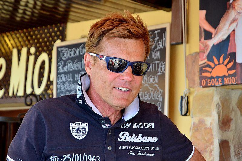 Dieter Bohlen, Juni 2013 | Quelle: Wikimedia Commons