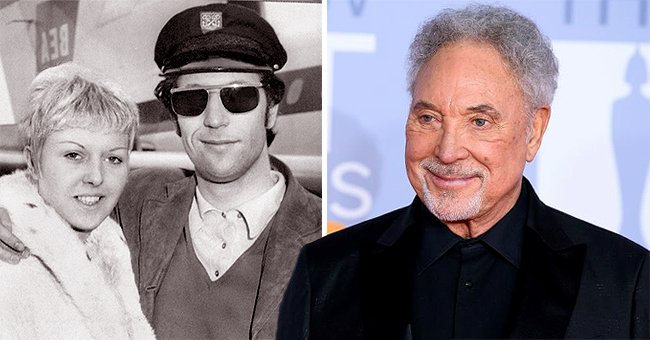 People: Tom Jones on How He Coped Following the Loss of His Wife after 59 Years of Marriage