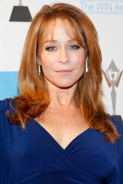 Jamie Luner attends the 14th Annual Women's Image Network Awards at Paramount Theater on the Paramount Studios lot on December 12, 2012 | Photo: Getty Images