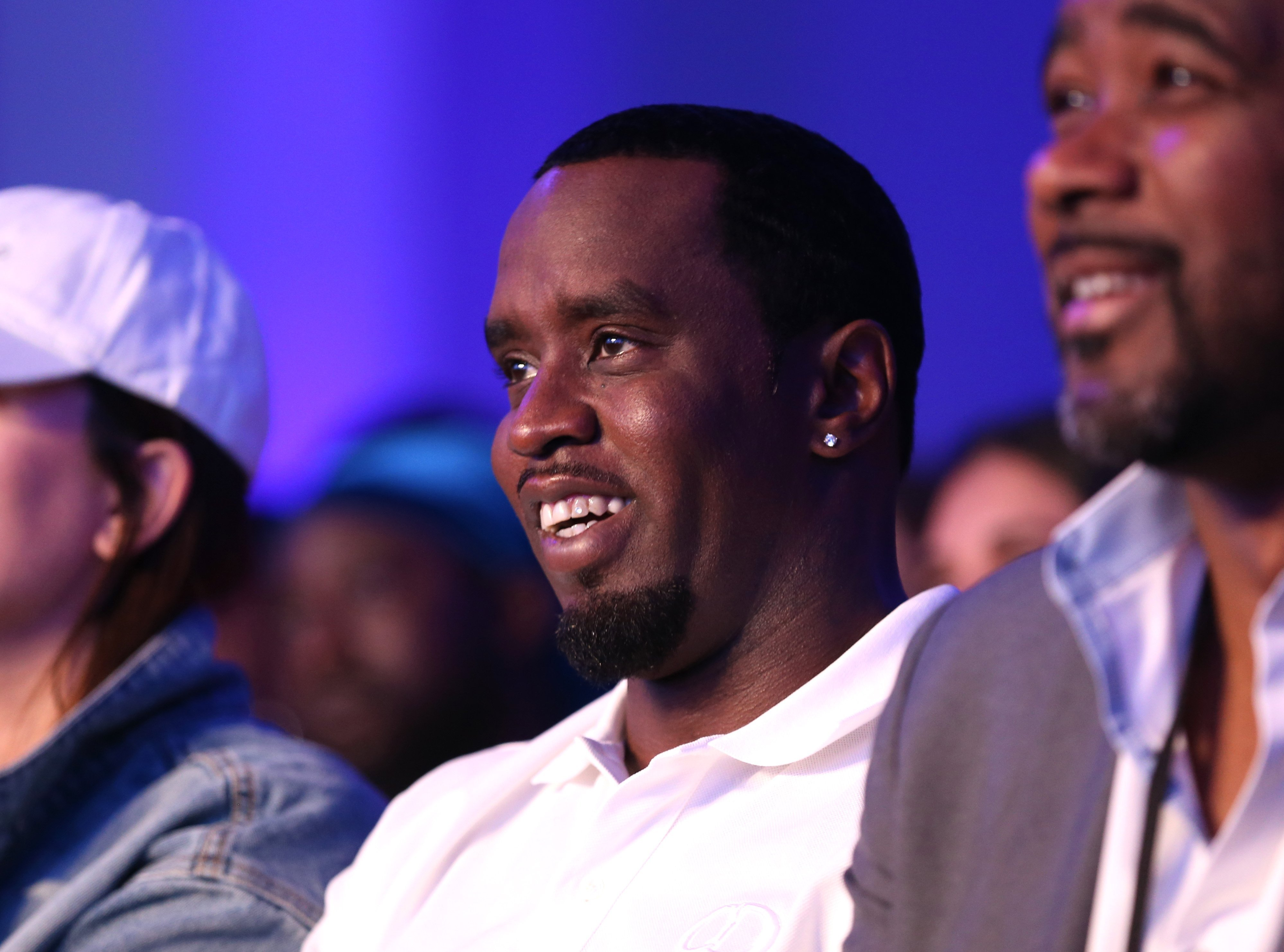 Diddy attending the Revolt X AT&T 3-Day Summit in October 2019. | Photo: Getty Images