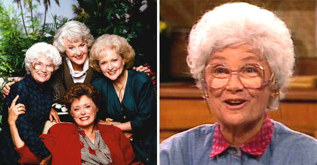 Estelle Getty of 'Golden Girls' Fame's Life and Final Days