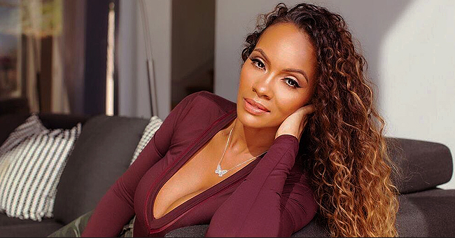 'Basketball Wives' Star Evelyn Lozada Gets Called out for Afro-Latina Revelation as Fans Pull up Her Old Tweets