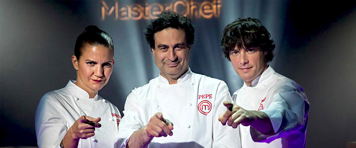 youtube.com/MasterChef España