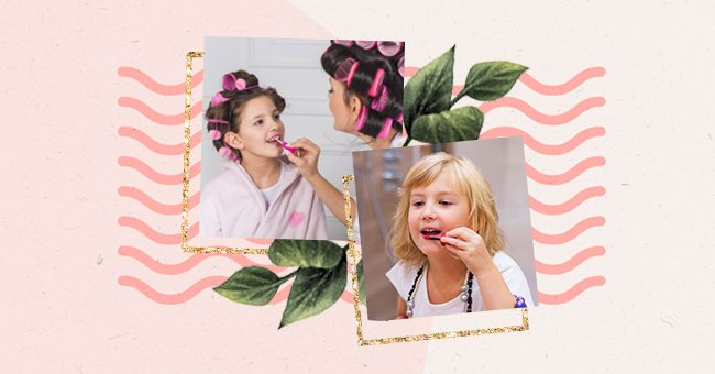 5 Makeup Rules Worth Passing On To Your Children