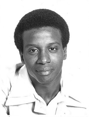 Damon Evans, star of The Jeffersons in 1977. | Photo: WikiCommons