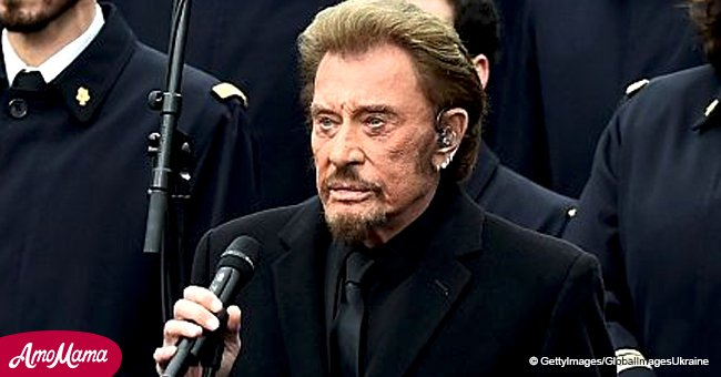 Johnny Hallyday: un ami proche raconte comment le Taulier niait l'existence de son cancer