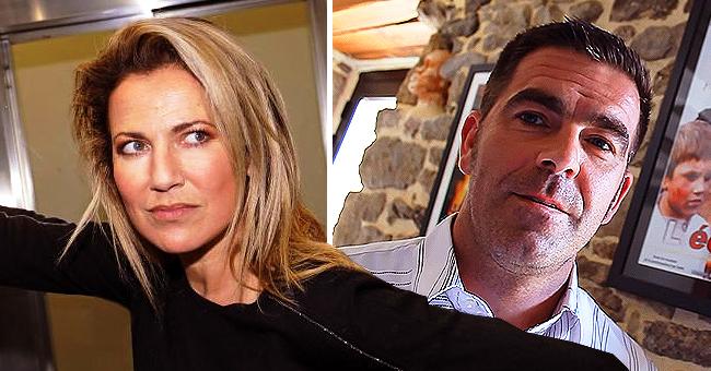 Natacha Amal parle des problèmes familiaux avec Jacques Stival