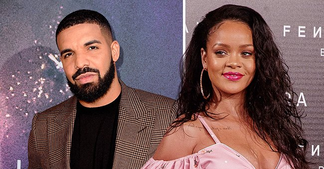 Rihanna and Drake Spotted Together at Yams Day 2020 after Her Split from Boyfriend Hassan Jameel