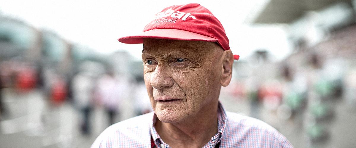 Le décès du legendaire Niki Lauda : voici la cause