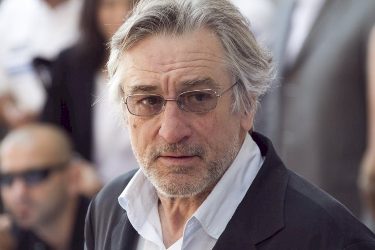 Robert De Niro arrives Party at the mayor during the 64th International Cannes Film Festival May 19, 2011 in Cannes   Source: Shutterstock